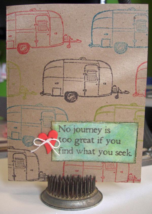 No-journey